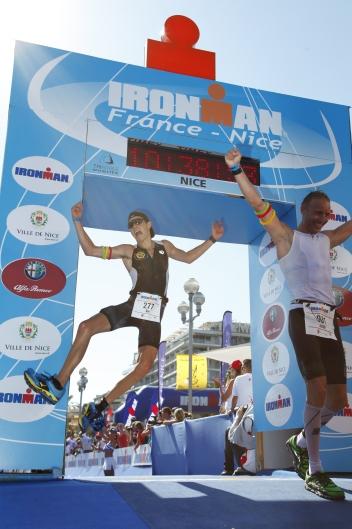 RCF - (P) Ironman France - June 2013 - Ben Kenneally (3)