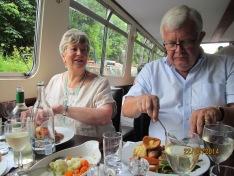 John Buckley & Diana