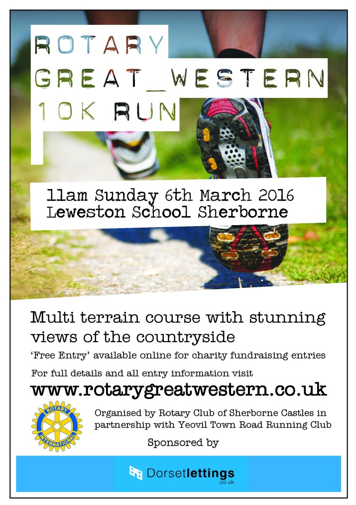 RGW 10K Run - Facebook