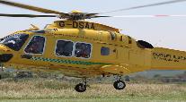 air ambulance